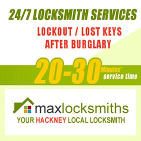 Hackney locksmiths