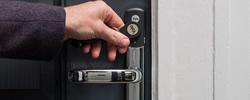 Hackney access control service