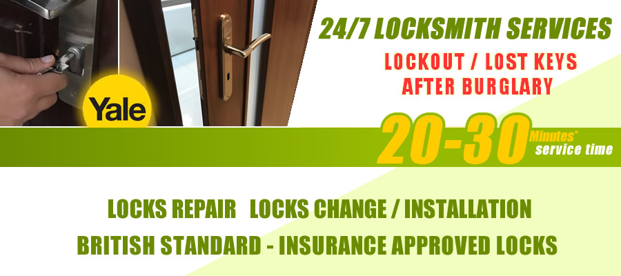 Stoke Newington locksmith services